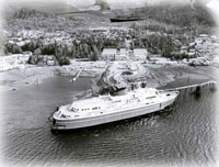 First State Ferry Arrived 50 Years Ago