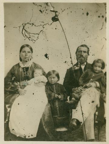 jpg Baranovich: Alaska's First 'Industrialist