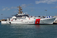 Coast Guard has been in Ketchikan nearly 115 years