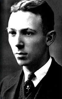 E.B. White sailed to Alaska in 1923; Famed writer visited Ketchikan as a 'callow' youth.