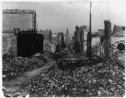 san francisco earthquake of 1906. jpg San Francisco Earthquake