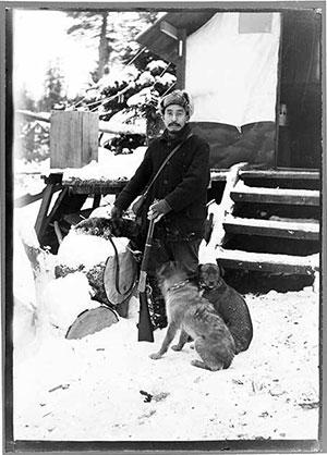 jpg Japanese immigrant was an early  Alaskan casualty of World War II