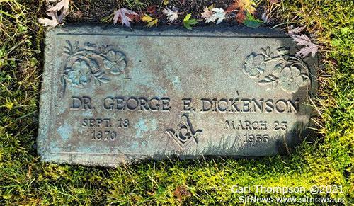 jpg Dr. George E. Dickinson