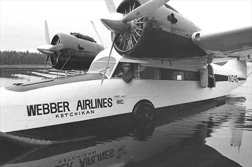jpg Grumman amphibian defined SE air travel for 30 years