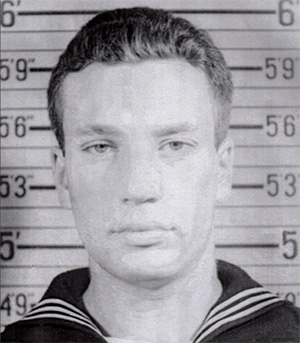 jpg Not all came back; Local man was on Navy sub that disappeared in WW II