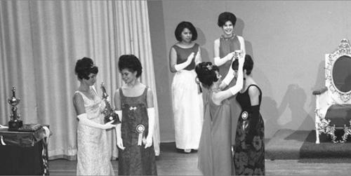 jpg Miss Ketchikan Pam Steven 1966