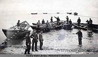 "The original ""Salmon Capital of the World"";Karluk was Alaska's original salmon boom town long before Ketchikan By DAVE KIFFER"