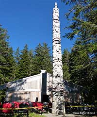 Kasaan celebrates Son-I-Hat longhouse restoration