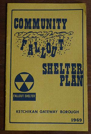 jpg Ketchikan Community Fallout Shelter Plan 1969