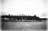 THE LITUYA BAY LYNCHING OF 1899