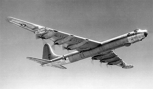 jpg Convair B-36 Peacemaker