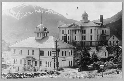 Abolition of Alaska's Death Penalty Story by Dave Kiffer