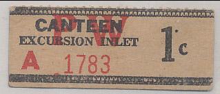 "jpg A 1-cent ""Kantine"" chit"