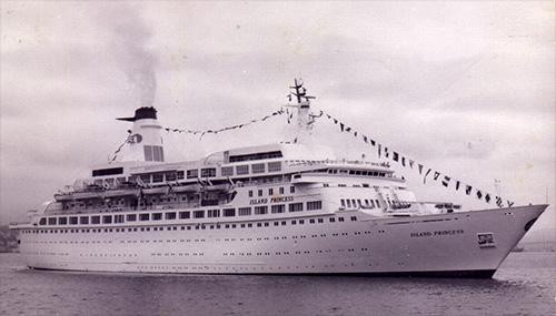 SitNews Alaskan Cruise Industry Began Transforming Years Ago - Columbo cruise ship