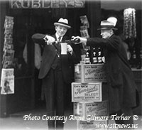 jpg Prohibitionattempted to ban alcohol a century ago; Alaska enacted a ban two years earlier, neither one worked