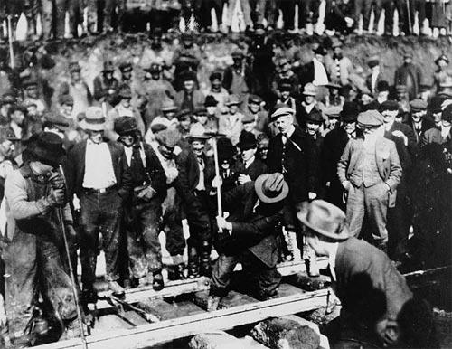 jpg 100 Years Ago Grand Trunk Railroad Came to Northwest BC