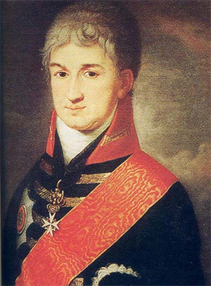 jpg Rezanov: Russian 'Romeo' foresaw an empire in Alaska, California and Hawaii