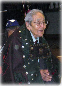 Native Rights Leader Turns 102; Dr. Soboleff �was longtime preacher, teacher and broadcaster