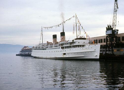 jpg Princess Patricia on her first Princess Cruise