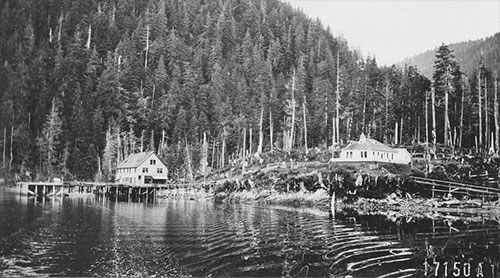 A Jumbo Mine and a jumbo political  impeachment; Sulzer brothers both served in Congress, promoted Alaska statehood