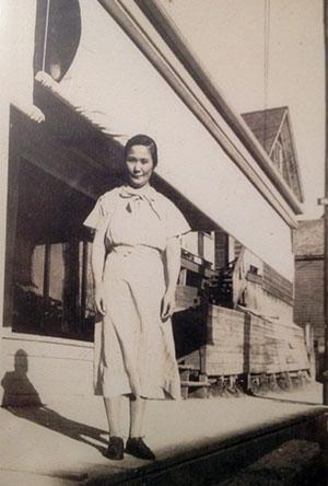 "jpg Sen Seike Tatsuda, wife of ""Jimmie"" Tatsuda,"