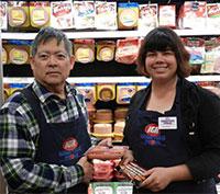Tatsuda's grocery celebrates centennial