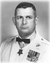 Ketchikan War Hero Honored at UW; Van Winkle one of eight UW Medal of Honor Recipients