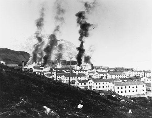 jpg World War II in Ketchikan