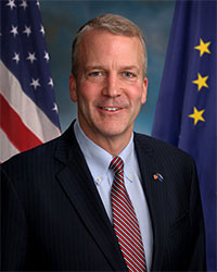 jpg AK Senator Dan Sullivan touts science, strong coastal economies, more markets