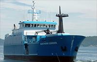 'Mighty Ships' program takes notice of Kodiak fishing vessel
