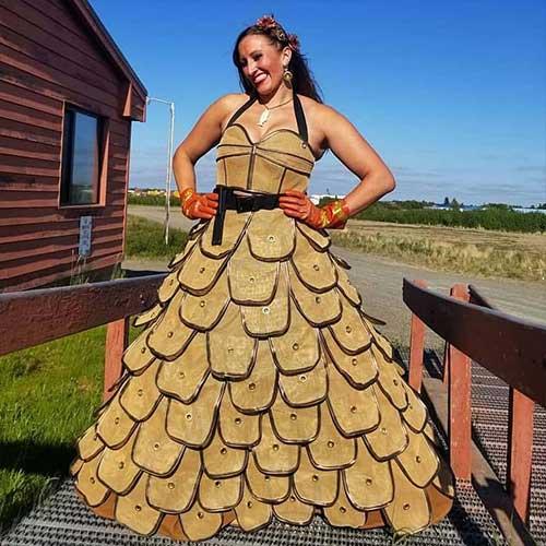 jpg Brailer bag gown By Nomar of Homer
