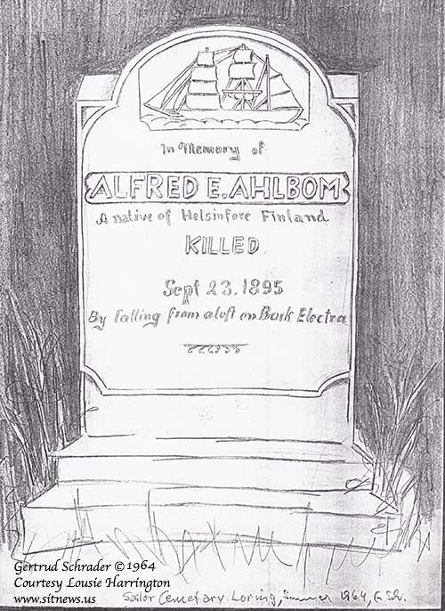 jpg Sailor Cemetary - Loring 