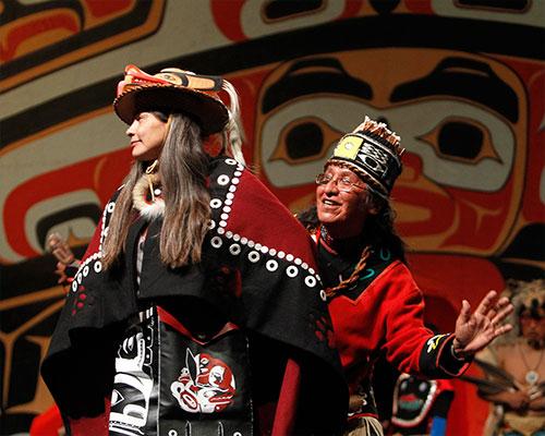 jpg Taku Kwáan Dancers perform at Celebration in 2010.