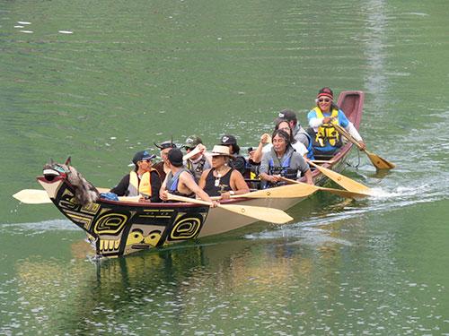 jpg Taku Kwáan: People from the Taku River Tlingit First Nation into Juneau for Celebration 2018.