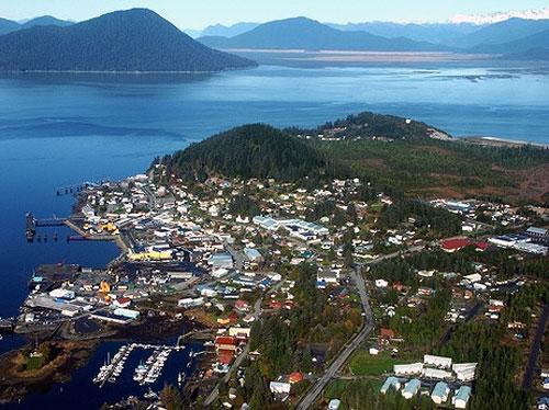 jpg Wrangell finds economic health in fishing fleet