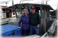 From Timber to Tourism; Hoonah evolves to meet its economic needs