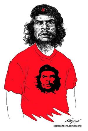 jpg Che and the EPA
