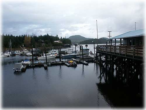 Front Page Photo - Knudson Cove