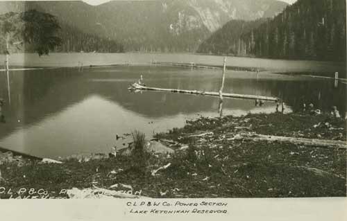 jpg Ketchikan Lake Reservoir