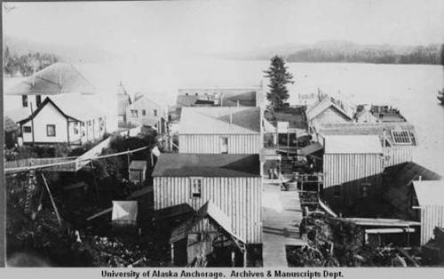 jpg Ketchikan, Alaska, ca. 1890-1910