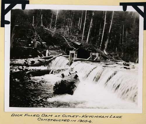 jpg Rock Filled Dam (1905-06)