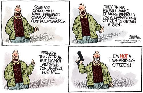 jpg Joking About Gun Control