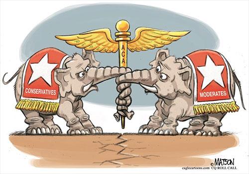 jpg Republican Health Care Reform Tug of War