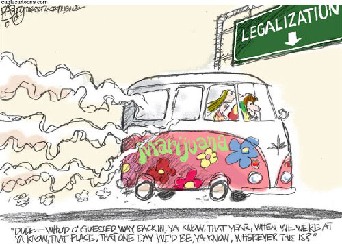 jpg No Outrage From Environmentalists About Pot?