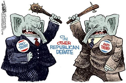 jpg Scoring the Great Debate