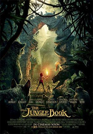 Movie Review - Jungle Book