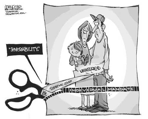 jpg Obamacare severability