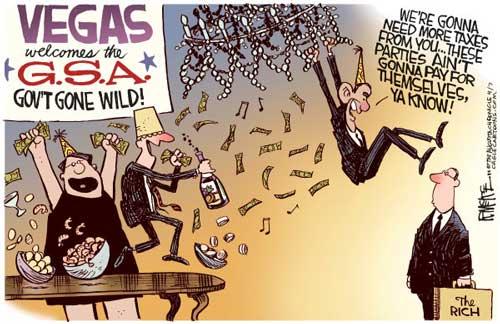 jpg GSA Parties Need More Tax Dollars