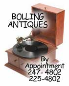Bolling Antiques by Appointment